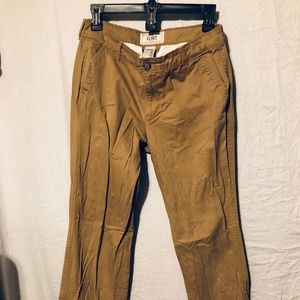 Pants by Old Navy Flirt size 8 short